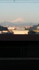 武蔵浦和か富士