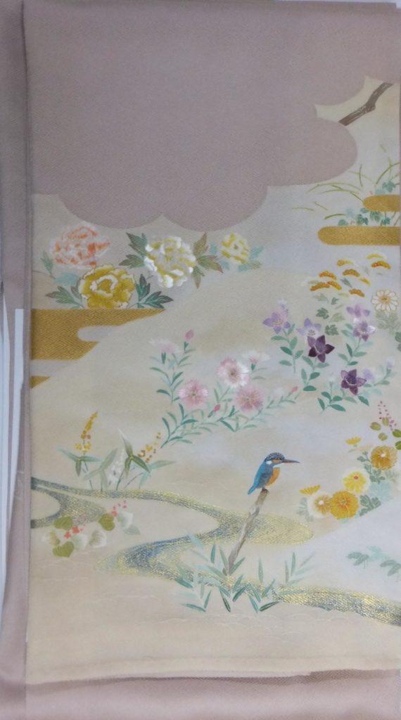 令和元年5月17日(金)花鳥画