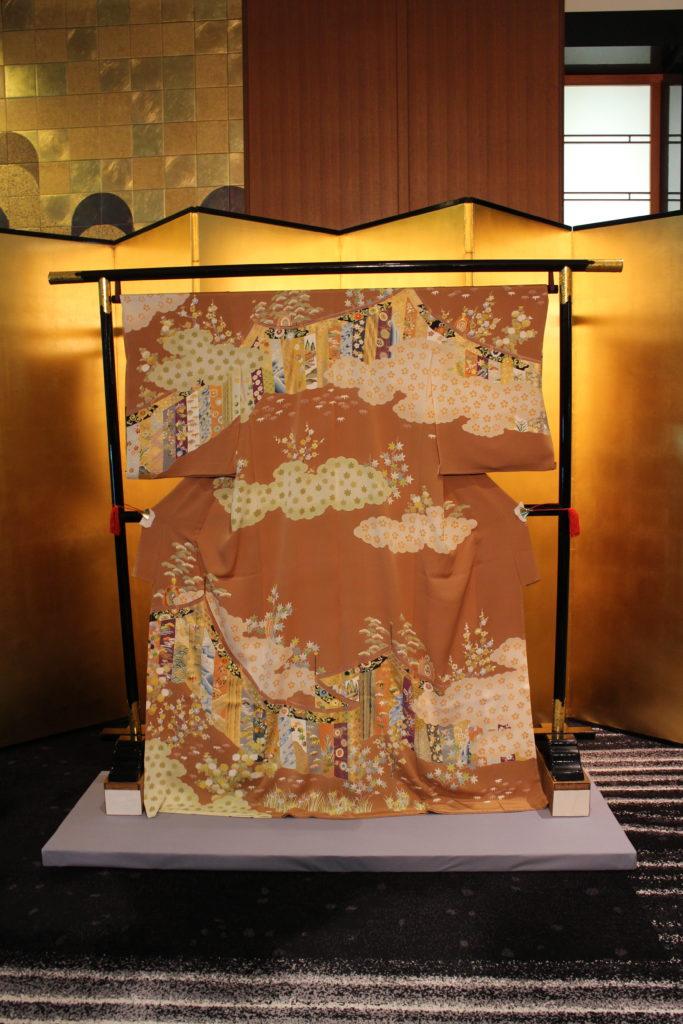 令和元年10月16日(水曜日) 展示会無事終了致しました