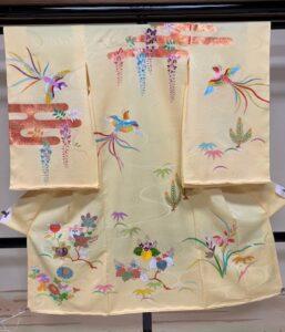 令和3年4月13日(火曜日)明日より『春の染織優匠会』開催❢